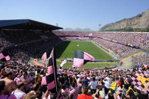 US Citta di Palermo v UC Sampdoria - Serie A