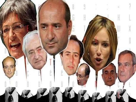 <strong>Camera e Senato</strong>, 9 siciliani fra i più assenti