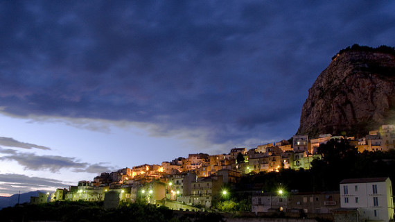 <strong>Sutera</strong>, nel centro della Sicilia sventola bandiera arancione