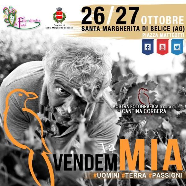 "<strong>Santa Margherita di Belìce</strong>. Ritorna il ""Ficodindia Fest"""