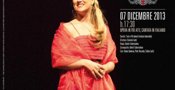 <strong>La Traviata di Verdi</strong> nei Cinema Esperia di Alcamo e Golden di Vittoria. Tempi&Terre ti regala i biglietti: ecco come