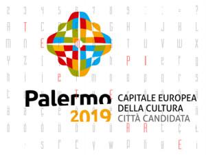 Palermo 2019 - capitale europea della cultura città candidata