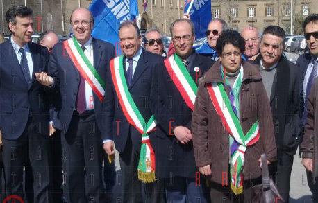 <strong>Acqua Pubblica</strong>: Conferenza stampa dei Promotori che vogliono ripubblicizzare le Acque in Sicilia