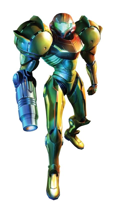 "News: Nintendo Rinnova l'IP <strong>""Metroid Prime""</strong>! Un nuovo episodio nel 2014?"