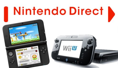 <strong>Nintendo Direct</strong>: tutte le News e i nostri commenti!