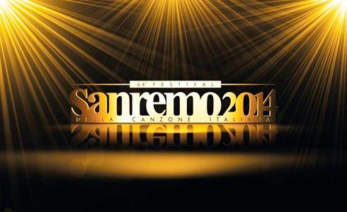 <strong>Sanremo 2014</strong>: ecco i 14 big in gara