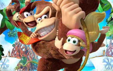 Donkey Kong: Tropical Freeze parte bene!