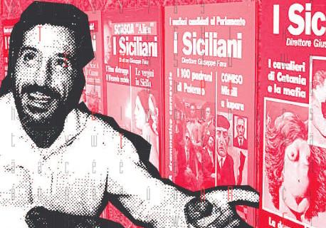 L'anniversario. <strong>Giuseppe Fava</strong> 30 anni dopo
