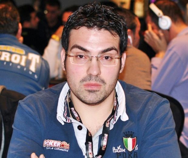 Un giovane di Menfi vola alle PokerClub Live Series di Saint Vincent