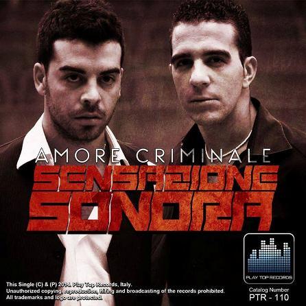<strong>Sensazione Sonora</strong> firmano con Play Top Records