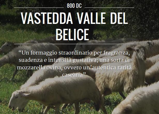 "Menfi e la Vastedda Valle del Belice nel ""Google Cultural Institute"""
