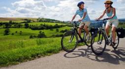 <strong>Menfi in bicicletta</strong>: una forma di turismo sostenibile