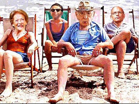 Per Napolitano e Renzi l'ultima spiaggia (?)