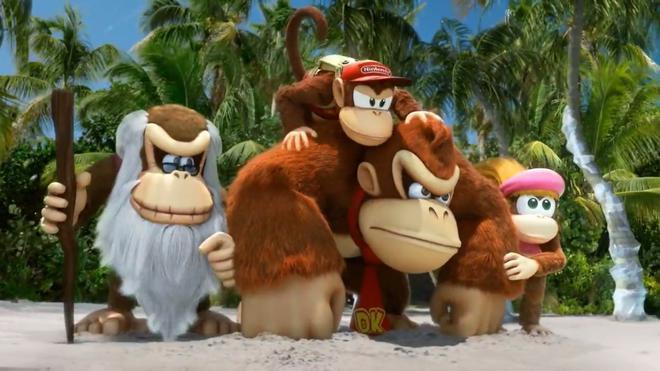 Recensione Donkey Kong Country Tropical Freeze: Il Re della Giungla è tornato!