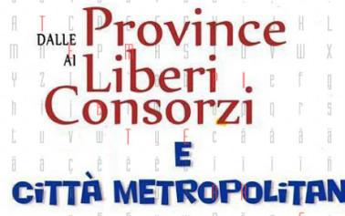Ex Province siciliane, elezioni il 30 giugno. Votano consiglieri e sindaci