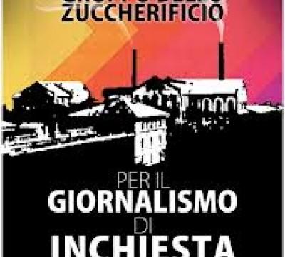 Premio Gruppo Dello Zuccherificio per il giornalismo d'inchiesta 2014