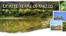 """""""Le Alte Terre Di Mezzo"""" dà vita ad un progetto per la tutela del territorio"""