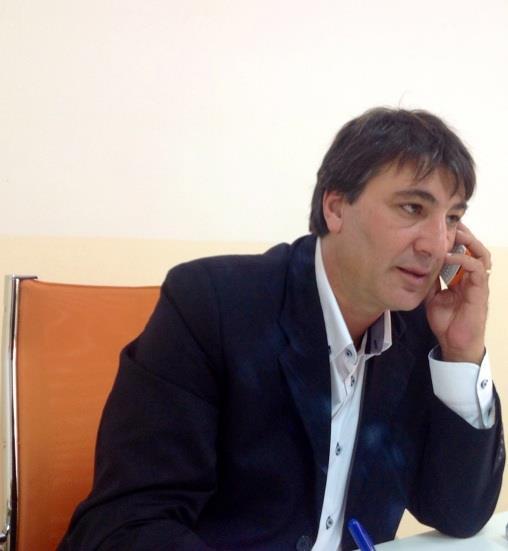 Zambito invoca le primarie per la scelta dei candidati alle Europee