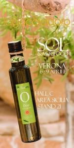 Invito Sol di Verona 06-09 Aprile 2014