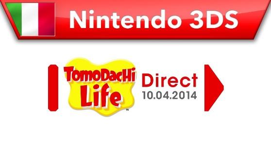 Nintendo Direct: Ben 2!