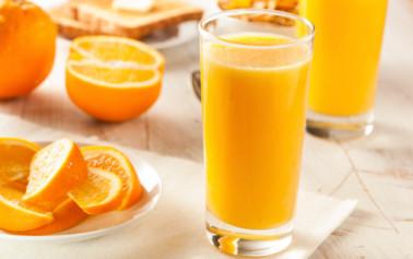 "Salvatore Bonaventura: ""Succo d'arancia di qualità per essere leader"""