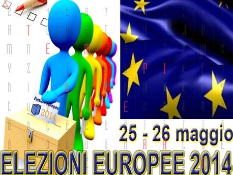 Presentate le liste per le Europee. Ottanta i candidati in lizza per contendersi otto seggi