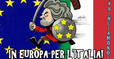 Sicilia, Elezioni Europee 2014: i candidati del Movimento 5 Stelle