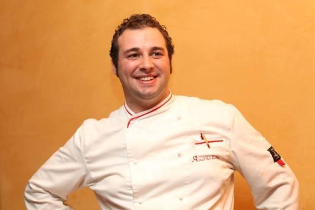 """<strong>Accursio Lotà</strong> premiato come """"Best Chef 2014"""" dal San Diego Magazine"""