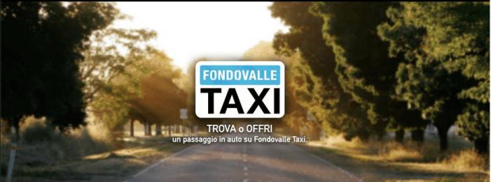 """Palermo – Sciacca: nasce <strong>""""Fondovalle Taxi""""</strong>, il sistema di mobilità alternativa che fa risparmiare tutti"""
