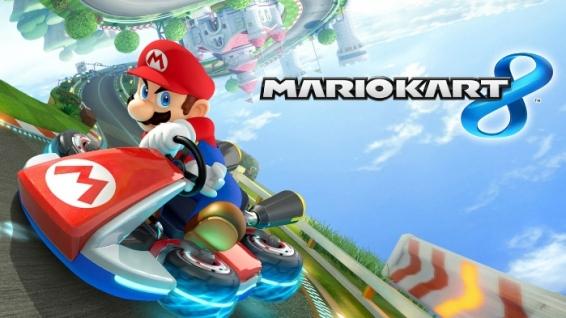 <strong>Mario Kart 8</strong>: Preparatevi a rinnovare la vostra patente di guida!