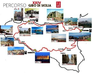 Percorso_XXIV_Giro_di_Sicilia_Menfi