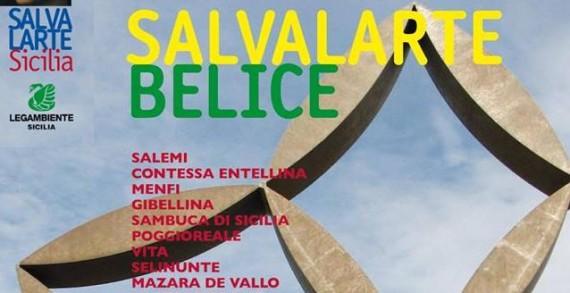 """<strong>""""Salvalarte Belice 2014""""</strong>, ecco gli appuntamenti nell'Agrigentino"""