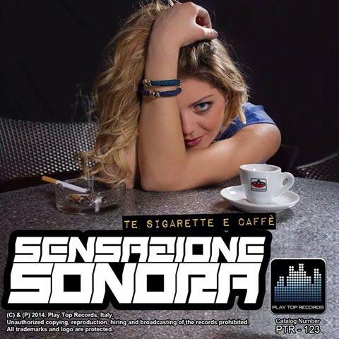 """<strong>Sensazione Sonora</strong>: nuovo singolo """"Te, sigarette e caffè"""""""
