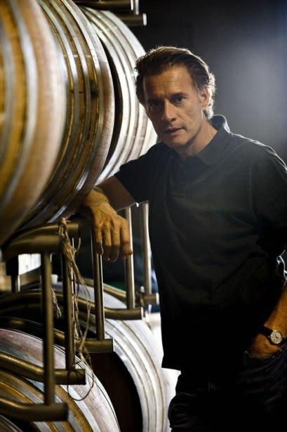 Alberto Antonini entra nel team di <strong>Cantine Settesoli</strong> come Wine Consultant