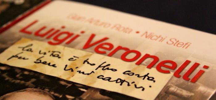 <strong>Inycon 2014</strong>, si apre con Veronelli e Genius Loci De.Co.