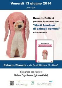Menfi_Morti_favolose_animali_comuni