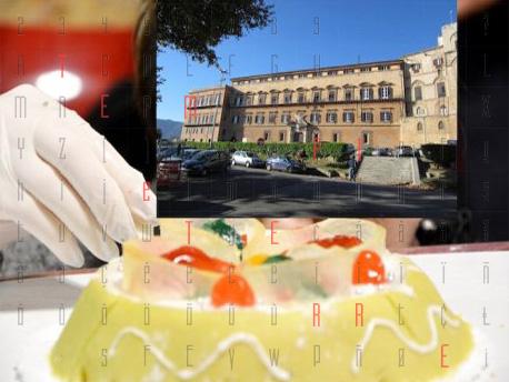 <strong>Coi soldi pubblici</strong> 14 cassate siciliane, mimose, salumi, bistecche e persino bollette dell'Enel e canone Rai