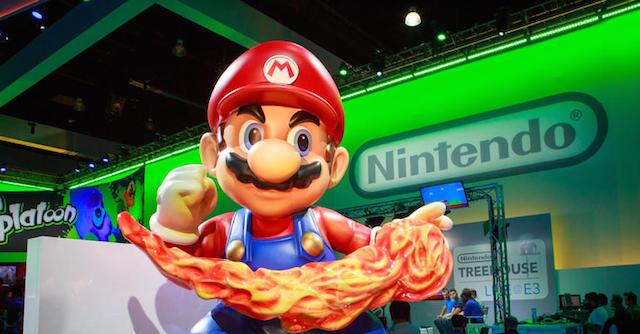<strong>Nintendo</strong> si aggiudica l'E3 2014!