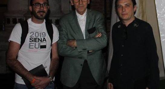<strong>Franco Battiato accende Siena</strong> &#8211; La recensione del concerto a cura di Ivan Barreca