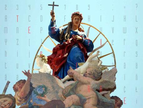 """<strong>390° Festino di Santa Rosalia</strong>. """"Santuzza, liberaci dalle pesti"""""""