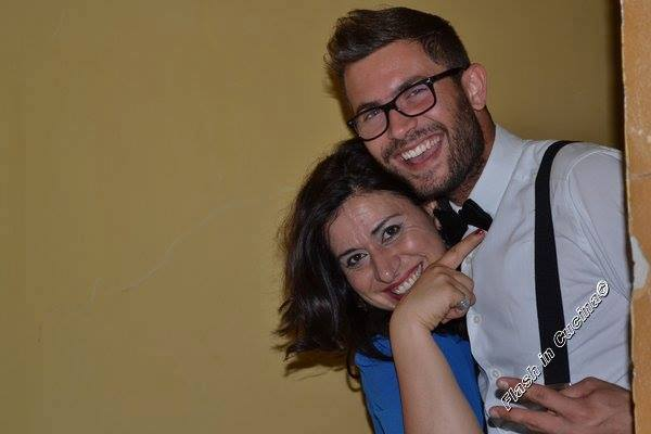 Grande successo per il <strong>cooking show di Giacomo Tarantino ed Erina Migliore</strong>