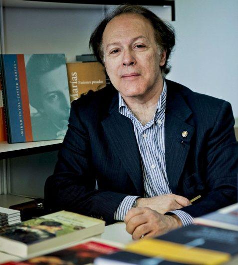 <strong>Premio Tomasi di Lampedusa</strong>. Lunedì la stampa incontra Javier Marias, vincitore del 2014