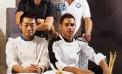 <strong>&#8220;Oinos&#8221;</strong>, la cucina siciliana innovativa e fusion