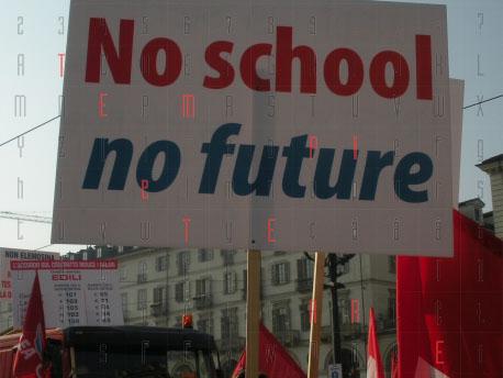 <strong>Nuovi tagli</strong> alle cattedre nelle scuole del Sud