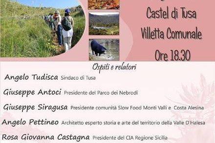<strong>Castel di Tusa</strong>. Modàrt e Miss Nebrodi