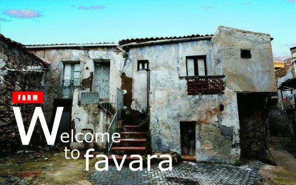 <strong>Favara</strong>, dal degrado alla riqualificazione urbana