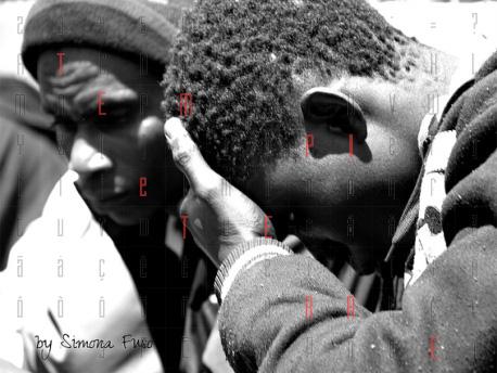 Da <strong>Lampedusa</strong> la lotta alla tratta dei nuovi schiavi
