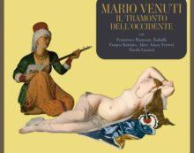 """""""Il tramonto dell'Occidente"""", il nuovo album di <strong>Mario Venuti</strong>"""
