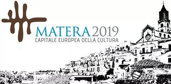 """<strong>Brillano i sassi di Matera</strong>: """"Capitale della cultura europea 2019"""""""