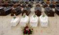 <strong>Lampedusa non dimentica</strong> quel tragico 3 ottobre di un anno fa